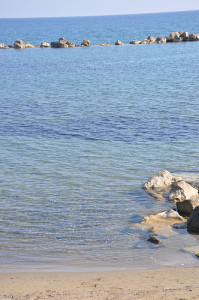 Beach Hotel  Margherita